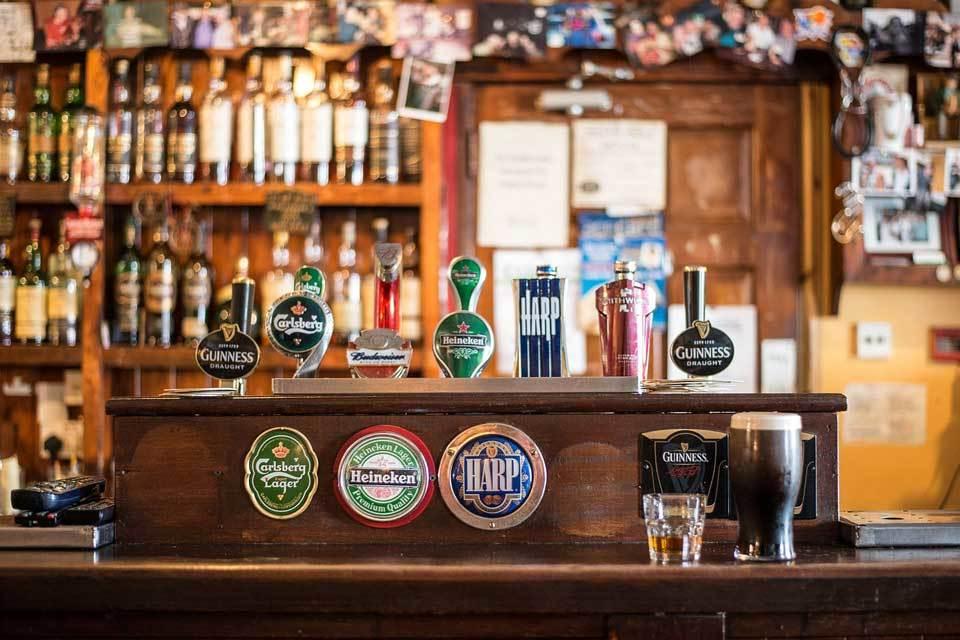 aprire un pub
