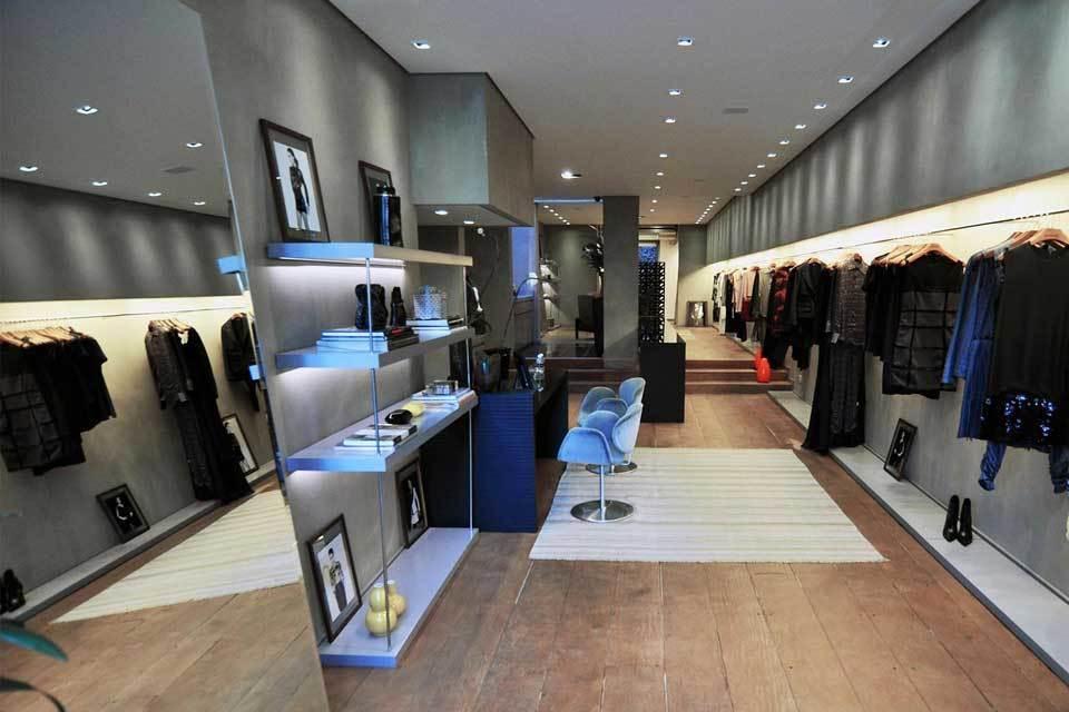 aprire un negozio di abbigliamento in franchising