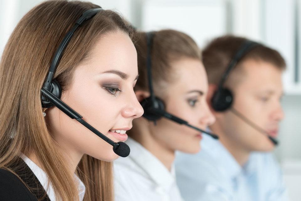 aprire un call center
