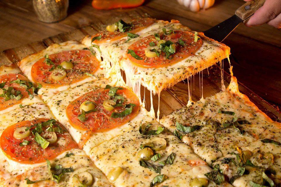 aprire una pizzeria al trancio