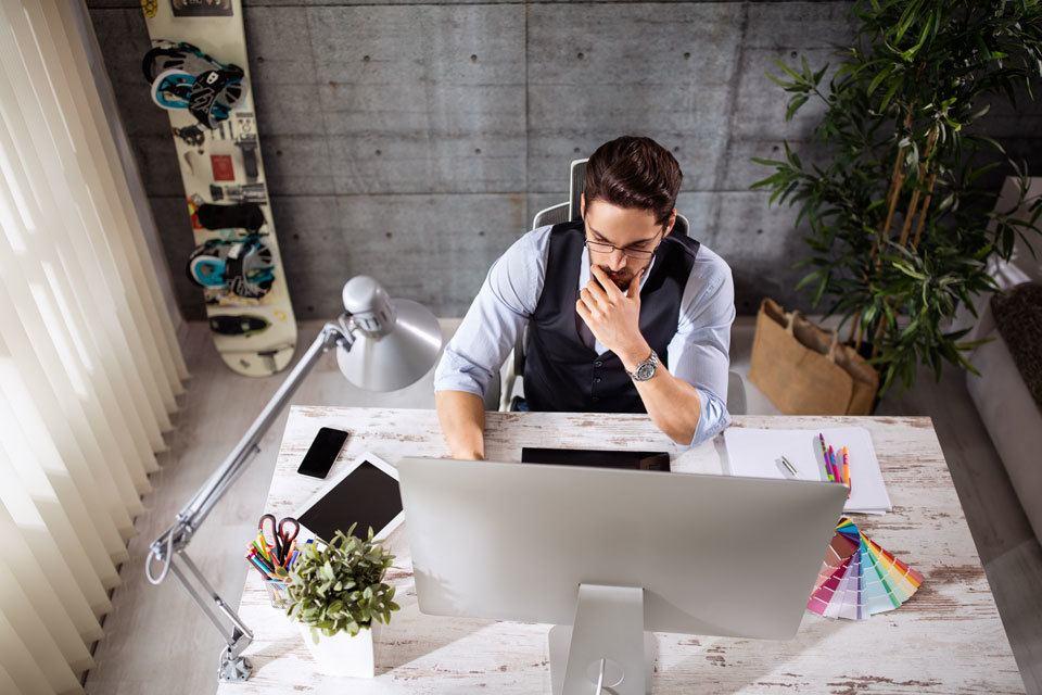 creare un business di successo
