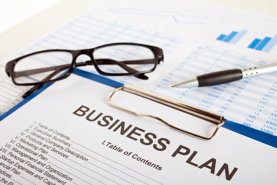 esempio business plan