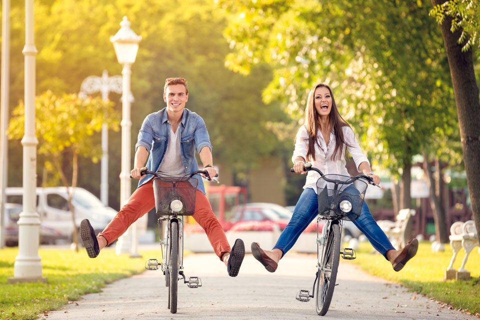 aprire un negozio di biciclette